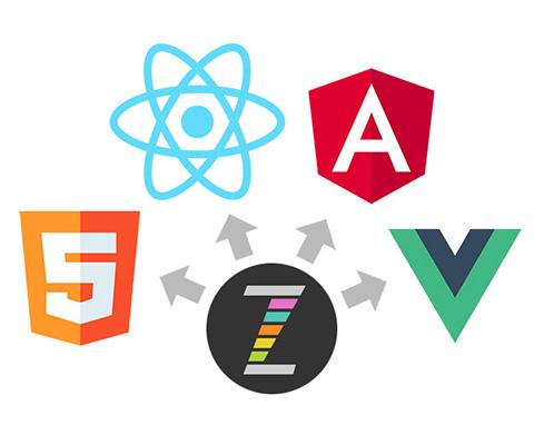 ZIM Dev - Site for Developers