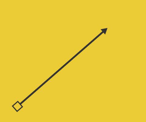 ZIM Line - optional ends, stroke options