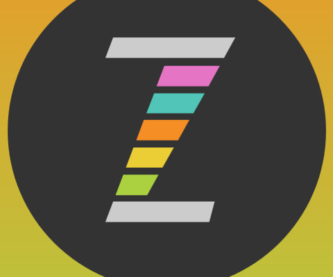 ZIM Page - plus Emitter transitions on Pages
