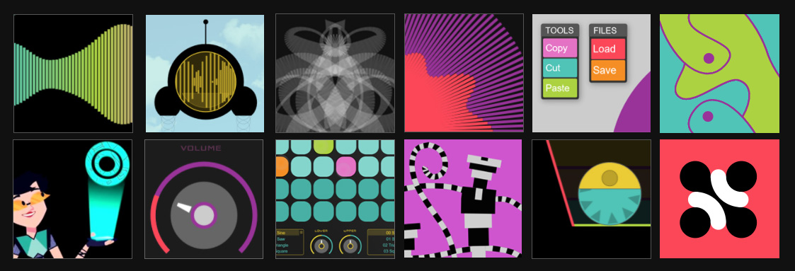 Gadget Minters - Art Collective for making Interactive NFT Gadgets