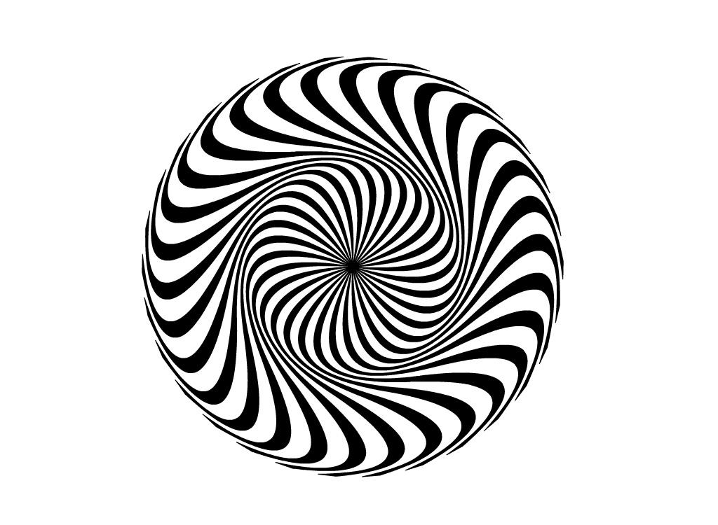 Opartical Spiral