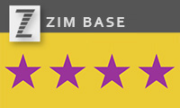 ZIM Base PHP database scripts easy MySQLi on the Canvas with ZIM for developers
