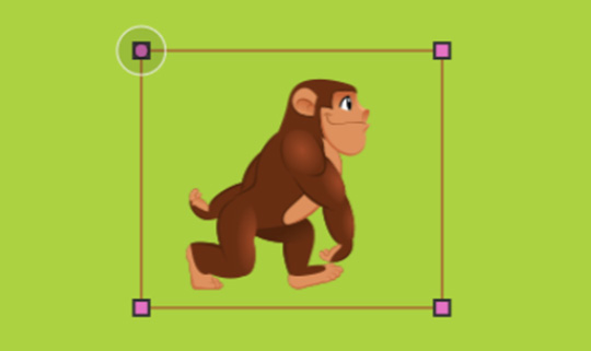 ZIM ZOO - online code editor with fun examples of Interactive Media