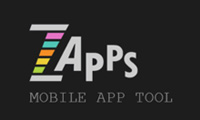 ZIM ZAPPS - mobile app PWA tool for HTML Canvas coding with JavaScript and CreateJS