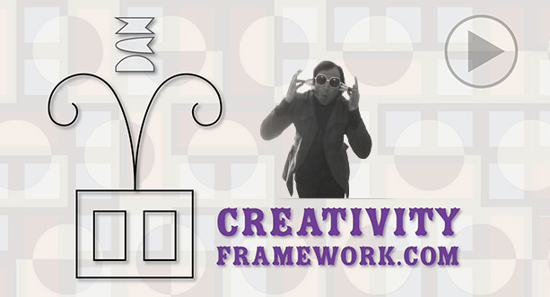 Creativity Framework