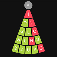 Tree Puzzle on the Canvas made with ZIM JavaScript HTML Canvas Interactive Media Framework powered by CreateJS - ZIMjs