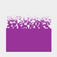 Disappear on the Canvas made with ZIM JavaScript HTML Canvas Interactive Media Framework powered by CreateJS - ZIMjs