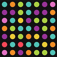 Color Game on the Canvas made with ZIM JavaScript HTML Canvas Interactive Media Framework powered by CreateJS - ZIMjs
