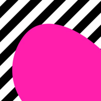 Animate Blob featured on CodePen for the Canvas made with ZIM JavaScript HTML Canvas Interactive Media Framework powered by CreateJS - ZIMjs