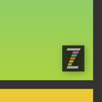 Scrolling Pages on the Canvas made with ZIM JavaScript HTML Canvas Interactive Media Framework powered by CreateJS - ZIMjs