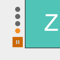 Marquee for Ads and Promos on the Canvas made with ZIM JavaScript HTML Canvas Interactive Media Framework powered by CreateJS - ZIMjs