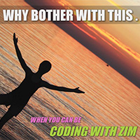 Meme Maker made with ZIM JavaScript HTML Canvas Interactive Media Framework powered by CreateJS - ZIMjs