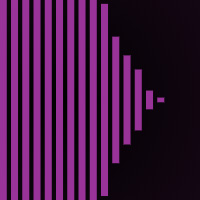 Pleasant Purple Possession NFT for the Canvas made with ZIM JavaScript HTML Canvas Interactive Media Framework powered by CreateJS - ZIMjs